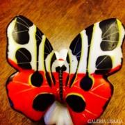 Különleges Hollóházi Pillangó