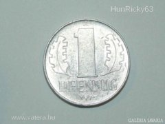 1 Pfennig - Kelet-Németország - 1975.