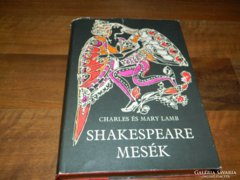 Charles Lamb, Mary Lamb: Shakespeare mesék