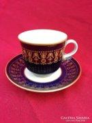 Szép hibátlan kávés csésze