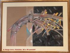 A.Varga Imre: Kötődés