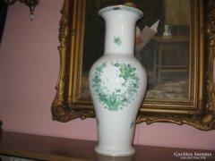 Herendi váza eladó , 41 cm magas ! ! !