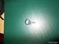 Swarovszi kristály medál