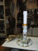 Herendi asztali lámpa