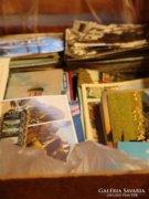 Képeslap-gyűjtemény