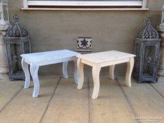 Provence bútor, kis asztal 14.