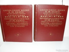 Lukisan-Lukisan Koleksi Ir. Dr. Sukarno, President Republik