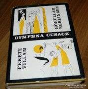 Dymphna Cusack Hőhullám Berlinben / Fekete Villám