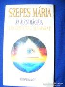 Szepes Mária Azálom mágiája tervezzük