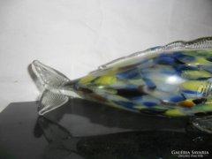 Üveghal, nagyméretű