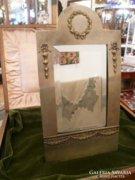Art deco asztali tükör