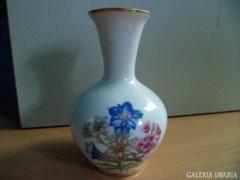 Kis virág váza BAVARIA