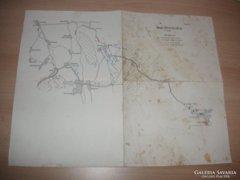 I.v. h katonai térkép eredeti