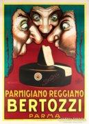 Bertozzi poster reprodukció.