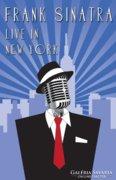 Frank Sinatra art deco poster reprodukció.