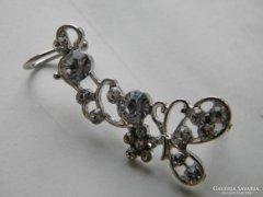 Fülbevaló/ fülgyűrű