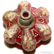 Tündéri Antik Német Parfümös Üveg