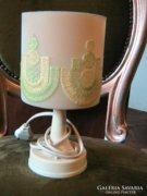 Régi retro asztali lámpa