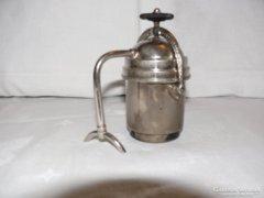 Régi kis kávéfőző