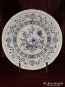 Hagyma mintás tányérok ( IRONSTONE )