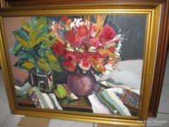 Dobrovits Ferenc festmény eladó