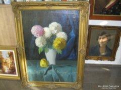Molnár Z. János festménye , eladó
