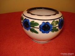 Borszéky Frigyes kerámia váza