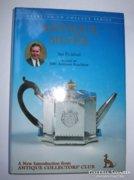 Ian Pickford : Antik ezüst, ANGOL nyelvű.