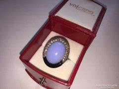 Holdkőves Brill gyűrű