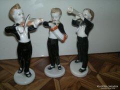 Hollóházi zenészek