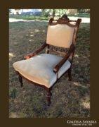 Ónémet fotel,garnitúra része