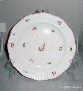 Antik, Óherendi rózsás tányér