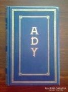 Ady Endre kötetek - antik könyv