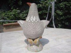 Kovács Margit galamb nagyméretű ritka szobor