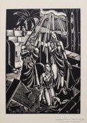 Dallos Hanna: Mi Atyánk-kötet, 2. pld.-Biblia-szent-imádság