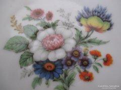 Bavaria Seltmann W.  porcelán kistányér  10 cm