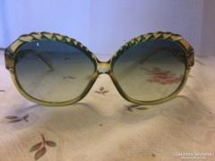 Csodaszép Christian Dior Retro Napszemüveg