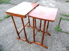 Régi Kecses  asztal virágtartó