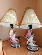 Asztali lámpák,  Bodrogkeresztúr