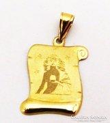 Arany medál (D25-Au46364)