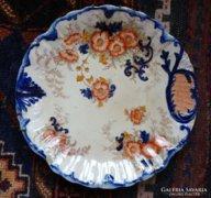 ROYALE ART WARE tányér. 1900-1904 közötti dísztányér