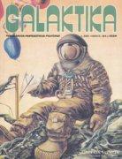 Galaktika 1985/3. szám (63.szám) 100 Ft