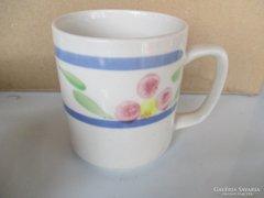 Bo2 Kézzel festett porcelán bögre
