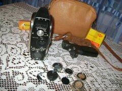 Retro kamera