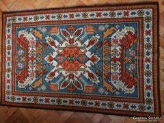 Kelim szőnyeg, faliszőnyeg, 150 x 96 cm-es