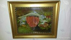 Varga Kálmán festmény 1930