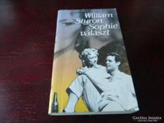 Sophie választ    William Styron