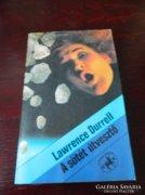 A sötét útvesztő Lawrence Durrell
