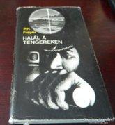Halál a tengereken - P.H. Freyer