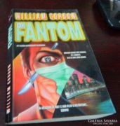 Dr FANTOM  William Gordon